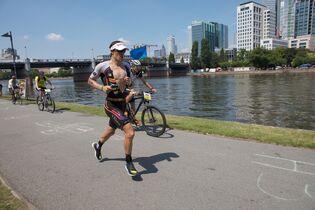 Ironman Frankfurt Runner S World