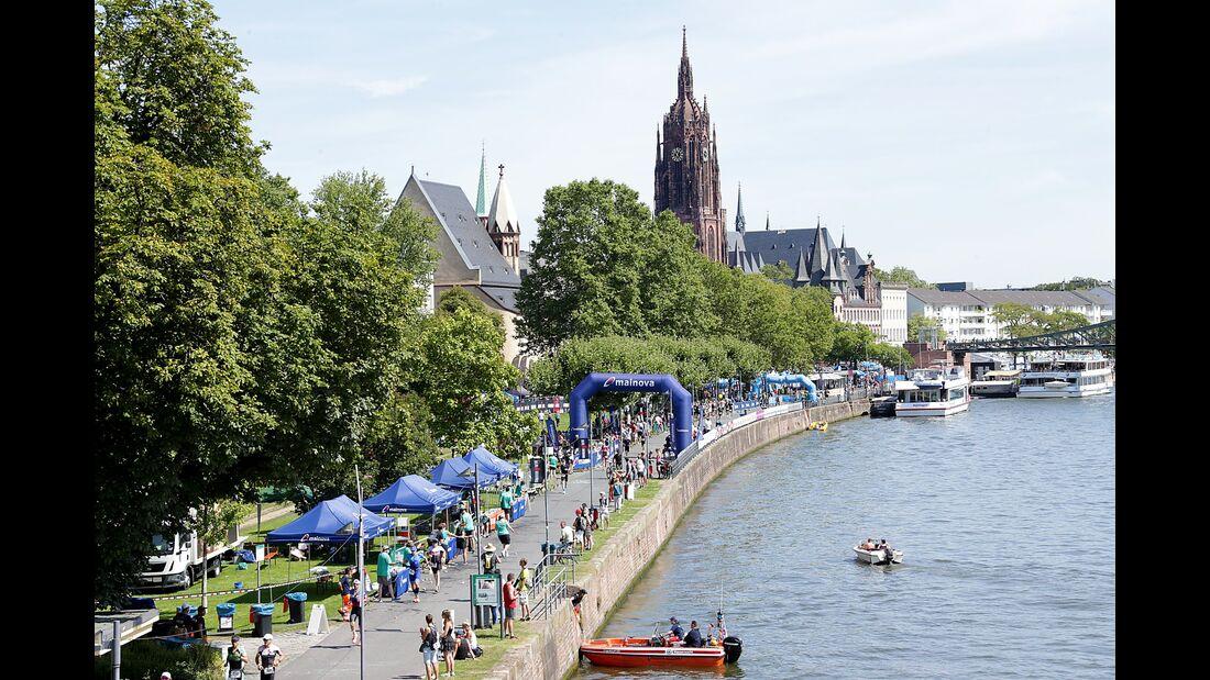 Ironman Frankfurt 2021