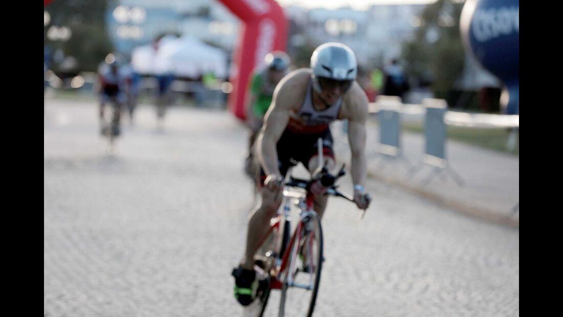Ironman Gdynia 2020