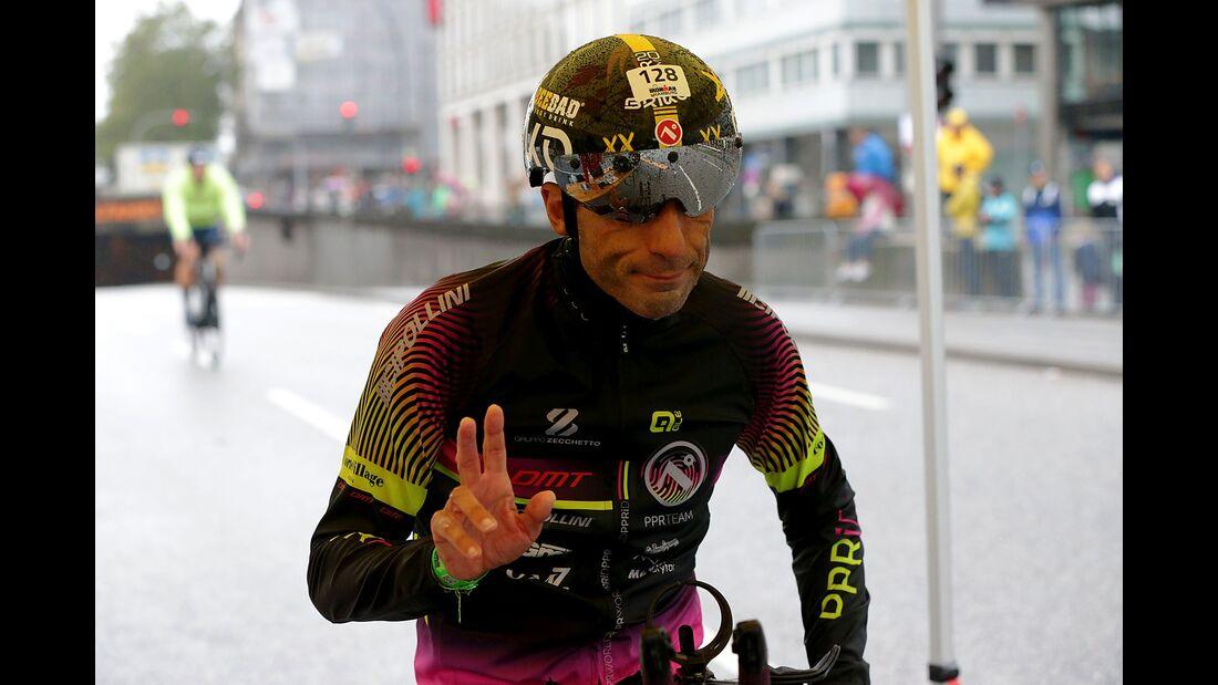 Ironman Hamburg 2021
