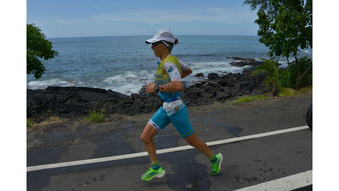 Ironman Hawaii 2019