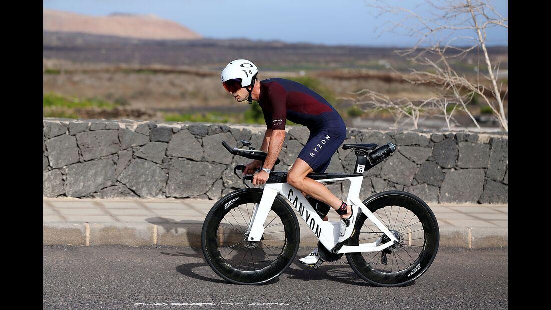 Ironman Lanzarote 2021