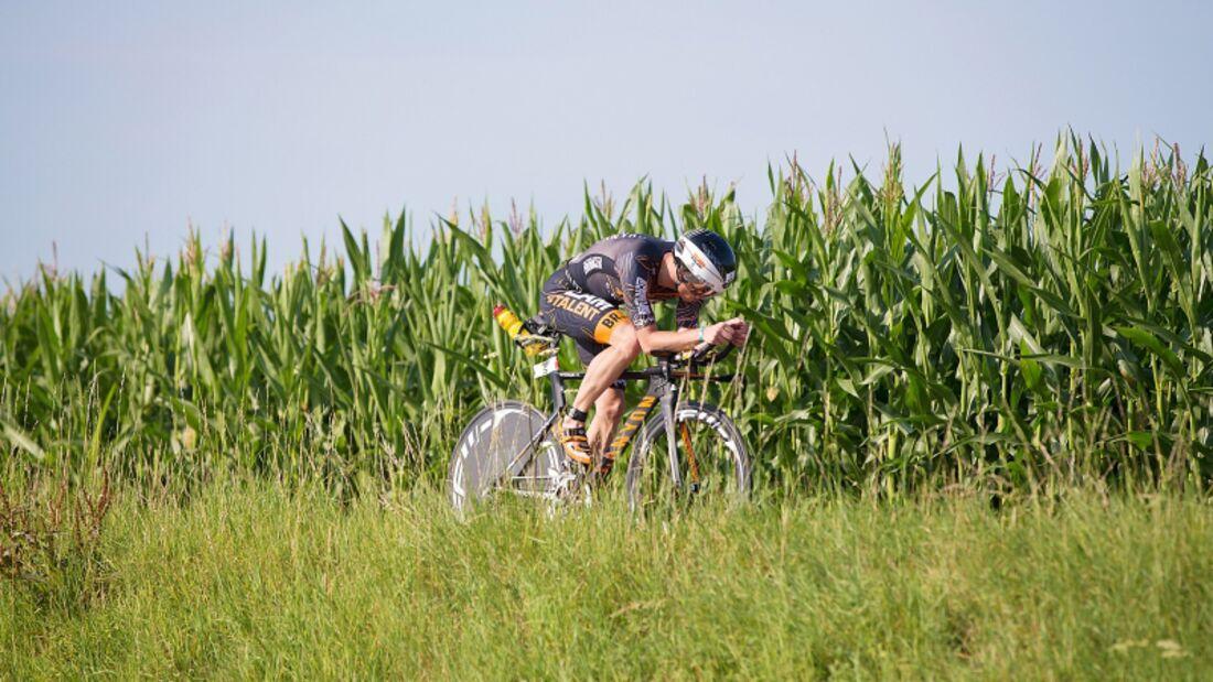 Ironman Maastricht-Limburg 2015
