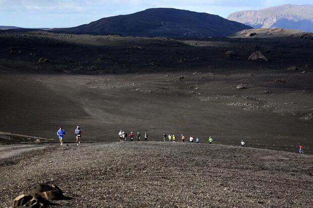 """Island gilt als """"Brücke"""" zwischen zwei Kontinenten"""