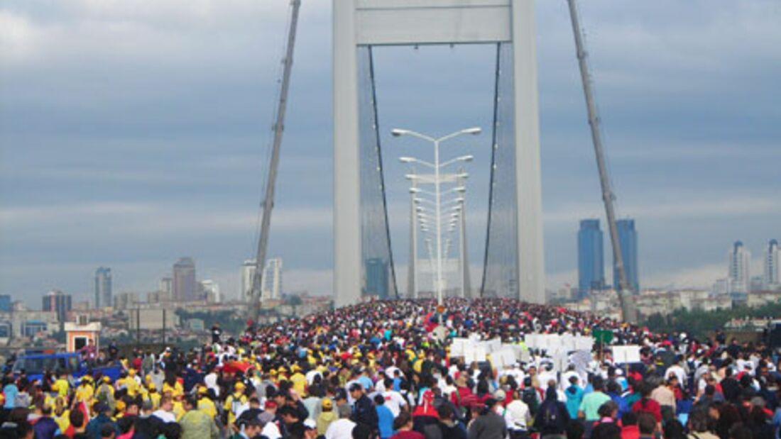 Istanbul Eurasia Marathon