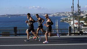 Istanbul-Marathon 2021