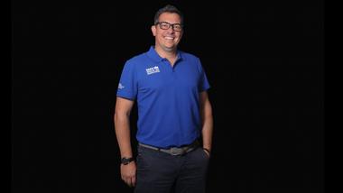 Jürgen Lock, Geschäftsführer SCC Events