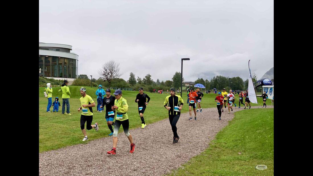 Jungfrau-Marathon 2019