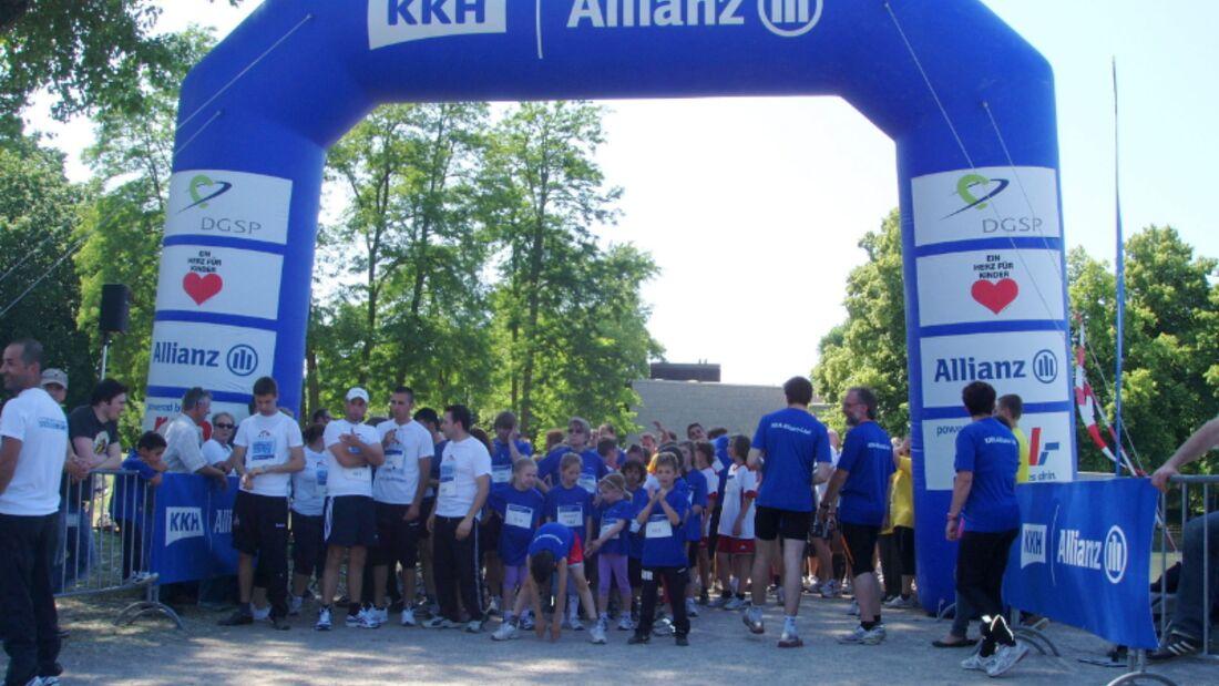 KKH-Allianz Lauf Mönchengladbach