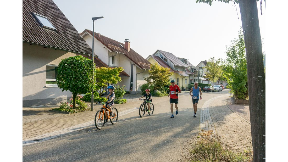 Käppele-Berglauf Hausach 2019