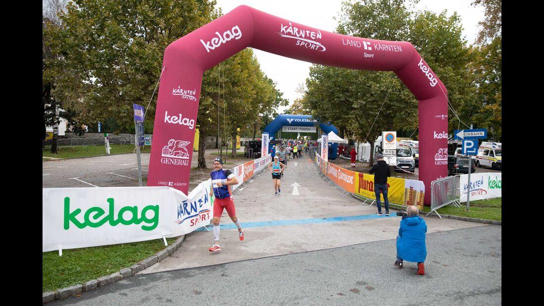 Kärnten Marathon 2020