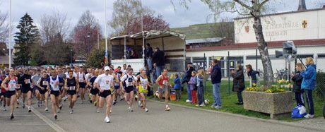 Kaiserstuhllauf - Trophée des Vosges