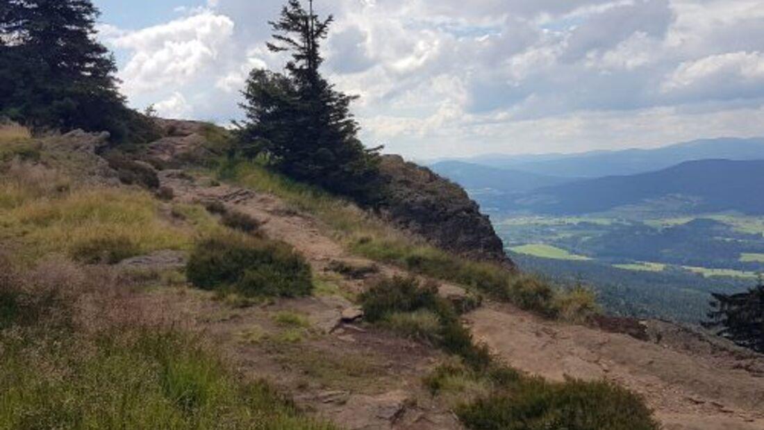 Kaitersbergtrail Bad Kötzting