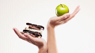Kalorienfalle