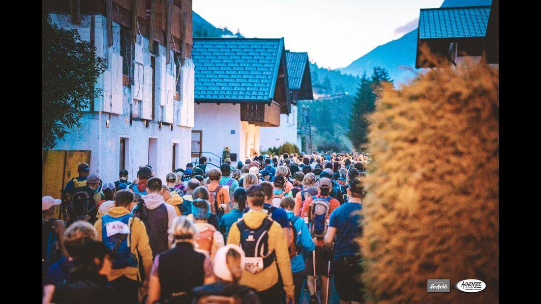 Karwendelmarsch 2019