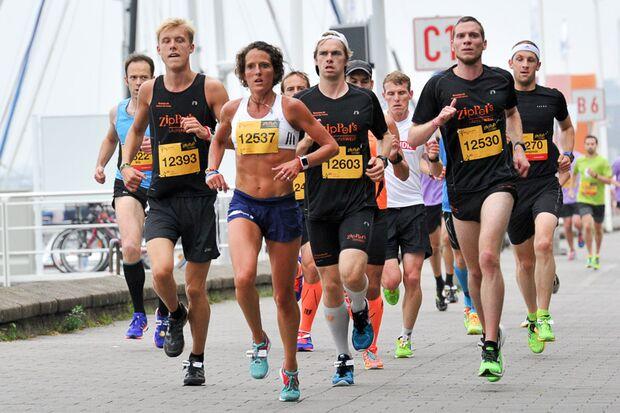 Kiel-Lauf 2015