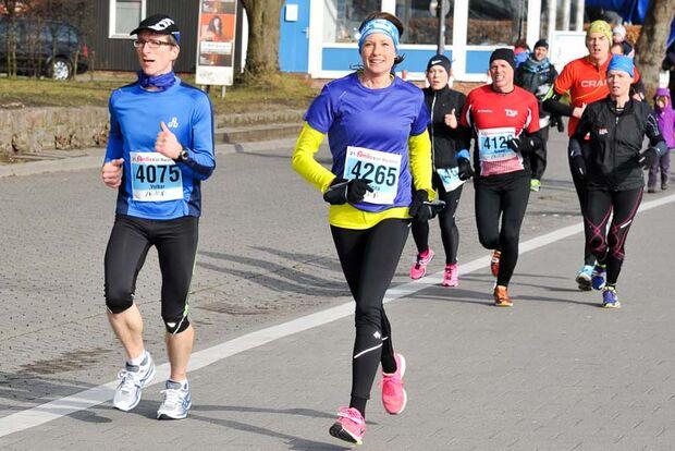 Kiel-Marathon 2015