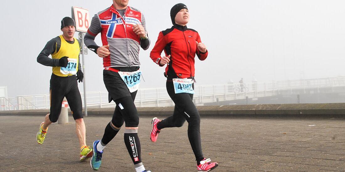 Kiel-Marathon 2016