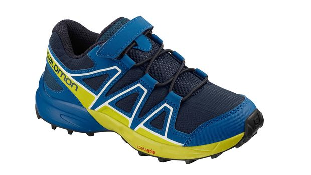 Kinder-Trailrunningschuh Salomon Speedcross