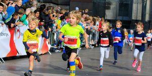 Kinderlauf Köln-Marathon 2019
