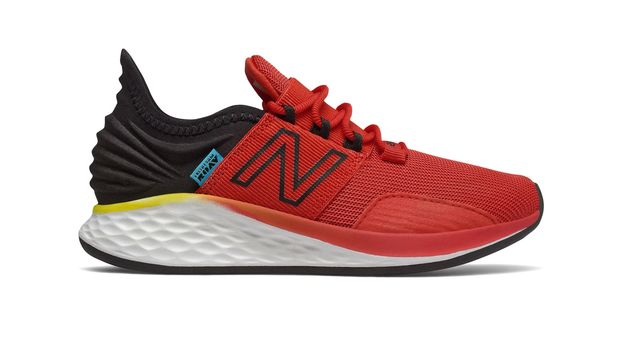 Kinderlaufschuh New Balance Fresh Foam Roav