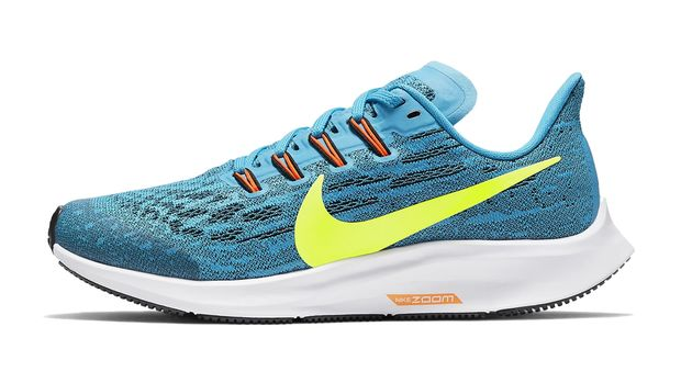 Kinderlaufschuh Nike Air Zoom Pegasus 36