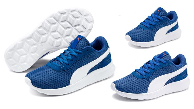 Kinderlaufschuh Puma ST Activate JR