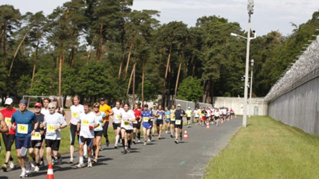 Knastmarathon Darmstadt