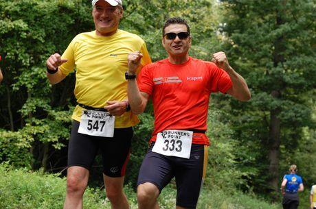 Koberstädter Wald-Marathon 1