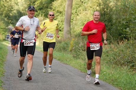 Koberstädter Wald-Marathon 2