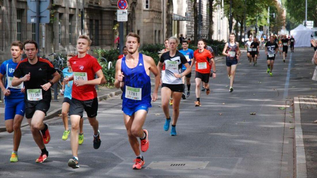 Kö-Lauf Düsseldorf