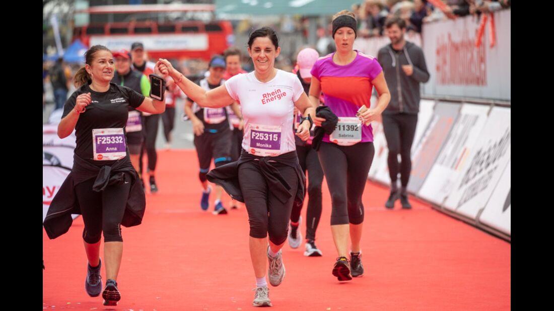 Köln-Marathon 2018