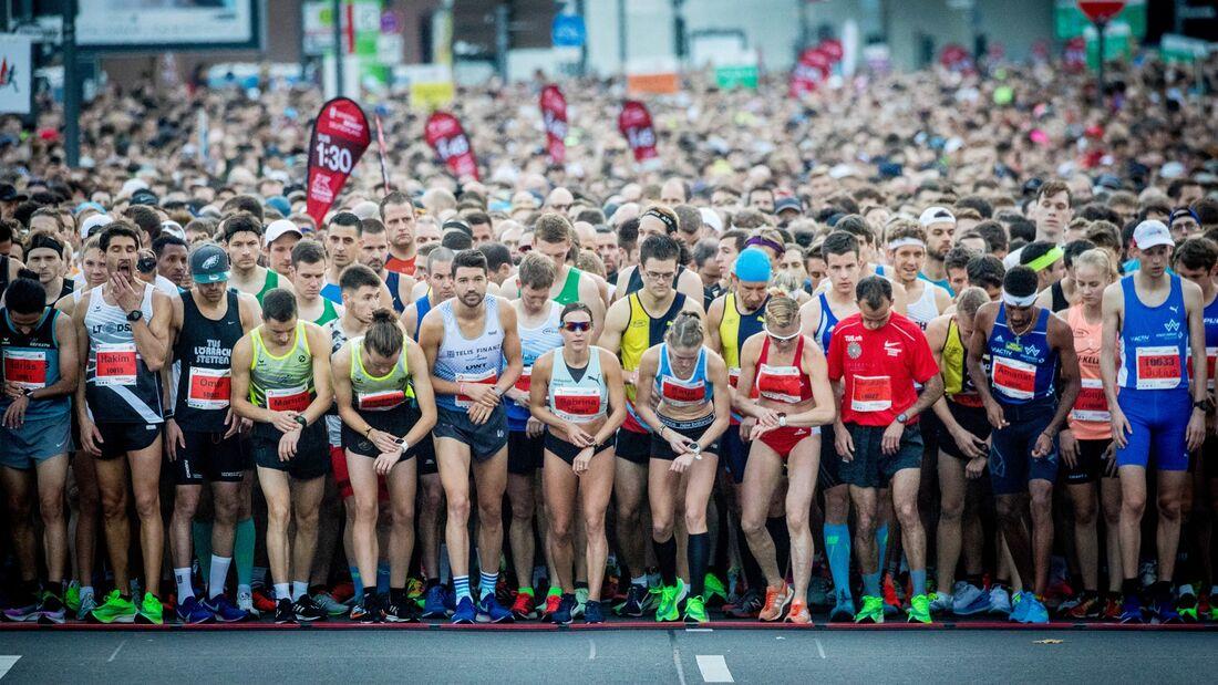 Köln Marathon 2019