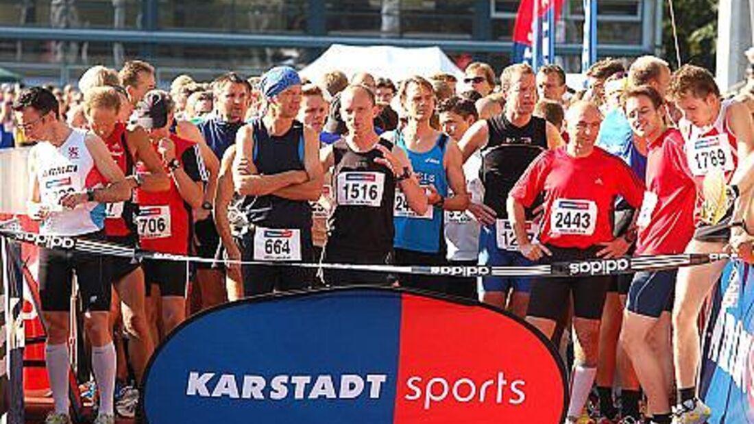 Kölner Halbmarathon