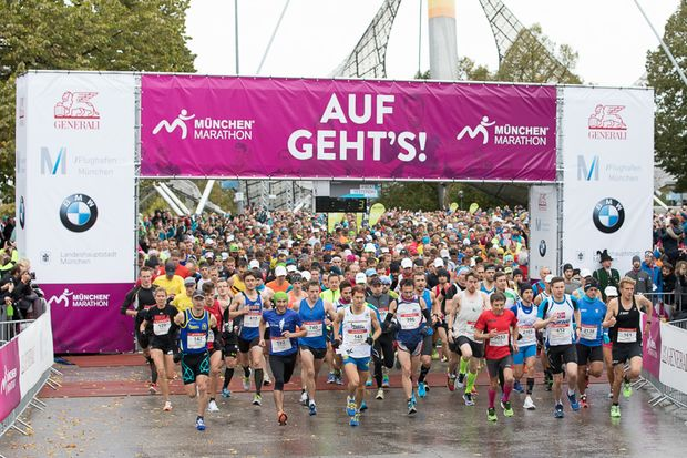 Koelnmarathon 2017