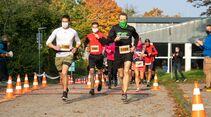 Königsforst-Marathon 2020