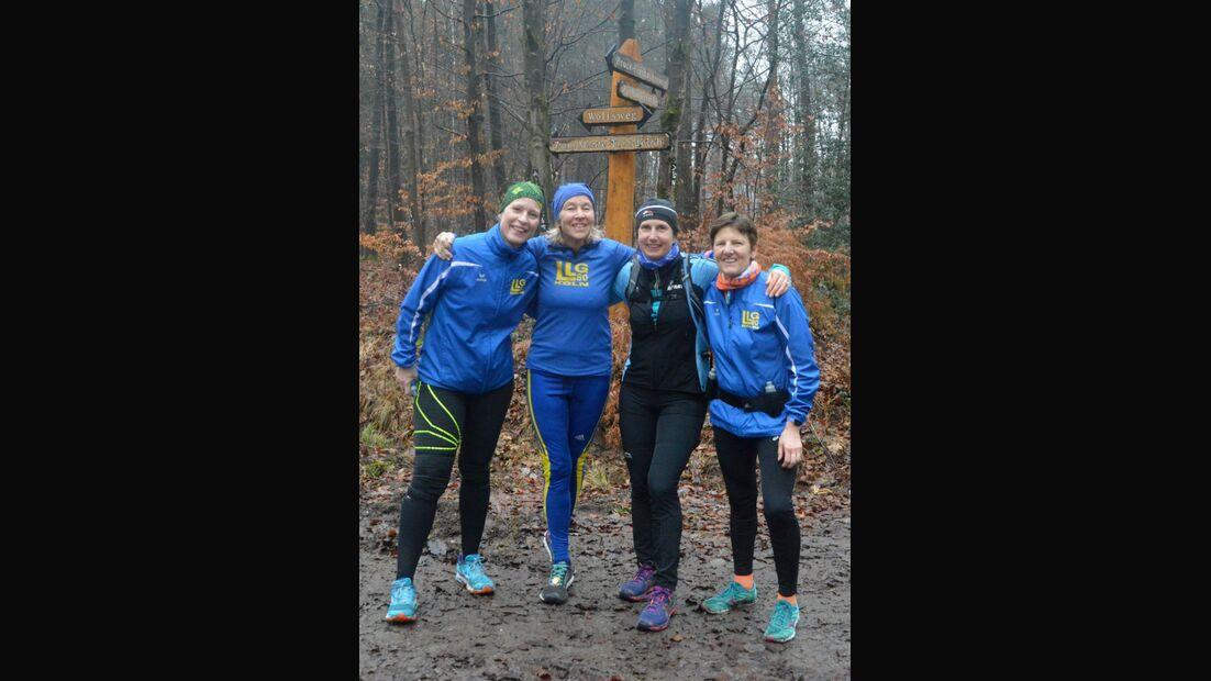 Königsforst-Marathon 2024