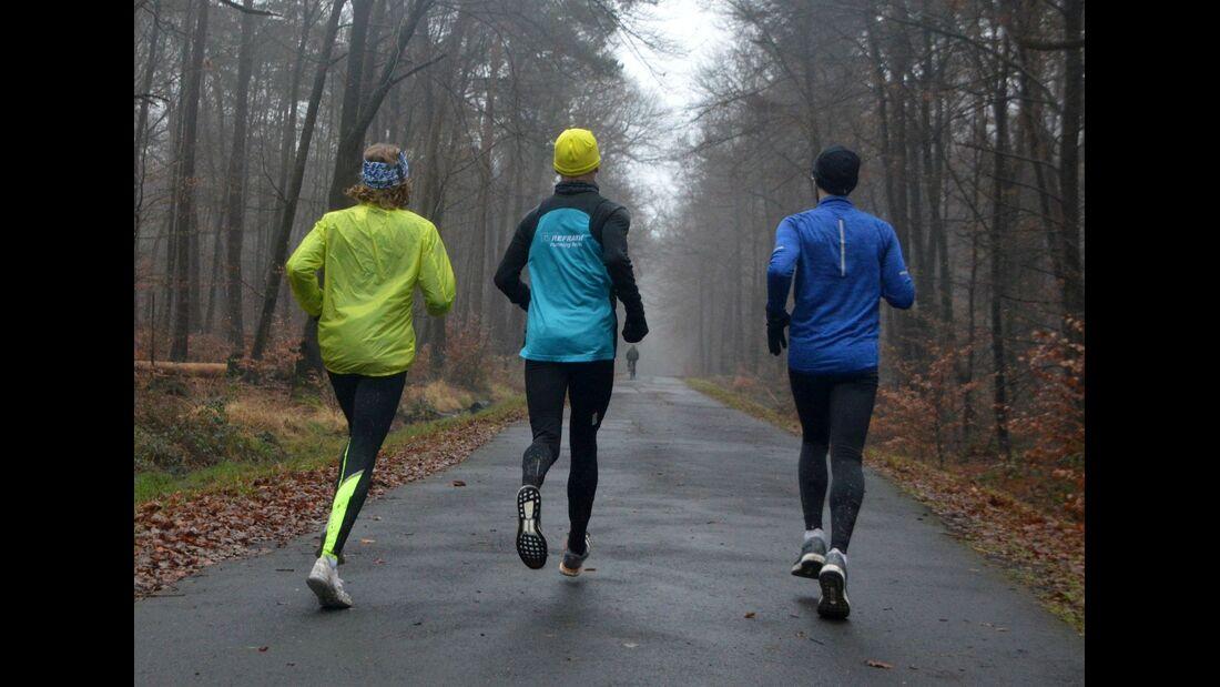 Königsforst-Marathon 2026