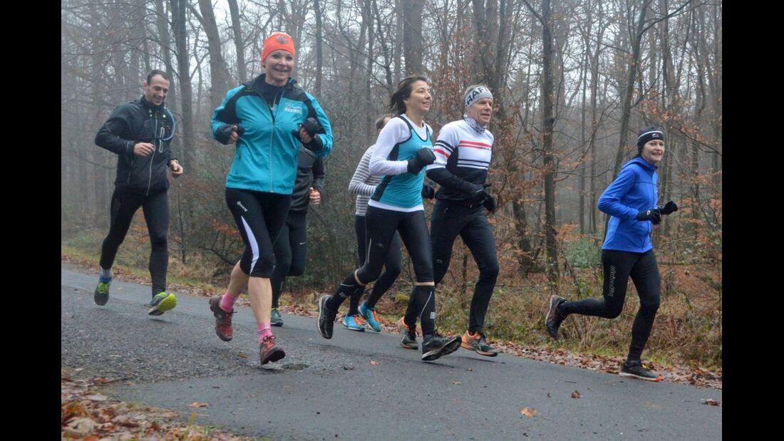 Königsforst-Marathon 2027