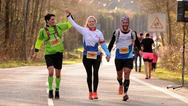 Königsforst-Marathon Bergisch Gladbach