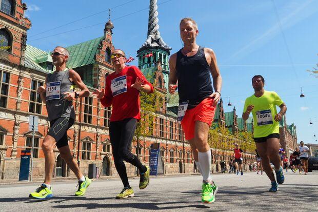 Kopenhagen-Marathon 2015