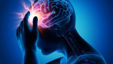 Kopfschmerzen und Migräne sind nicht dasselbe.
