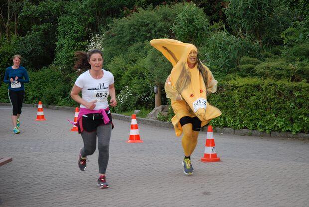 Kostümsieger Zoolauf Duisburg 2015