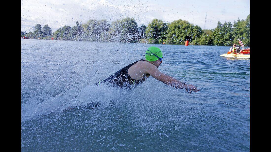 Kraichgau Summertime Triathlon 2021