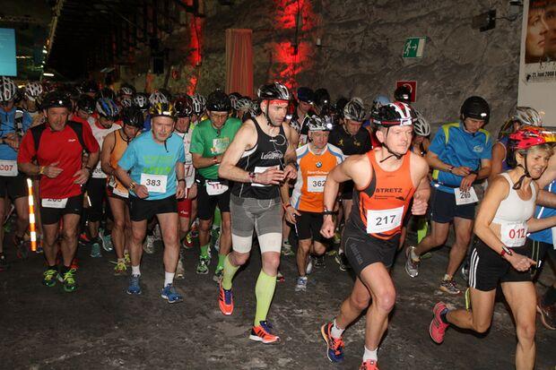 Kristallmarathon Merkers 2014