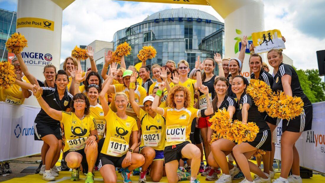 Ladies Run Leipzig | RUNNERS WORLD