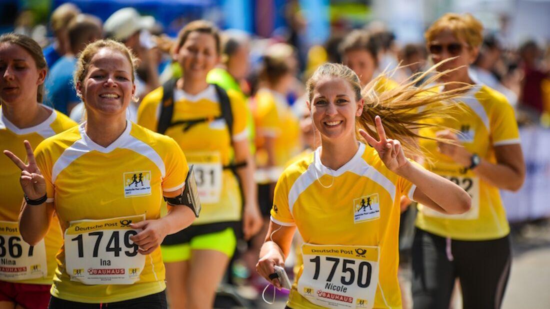 Ladies Run 201771