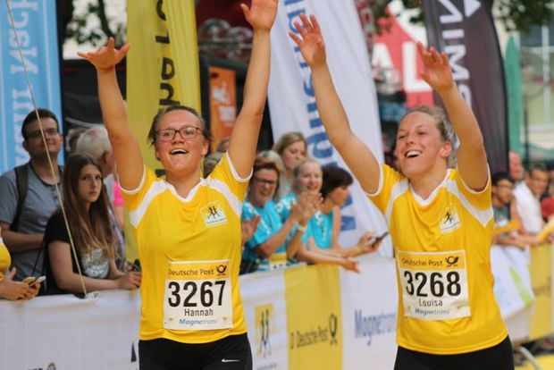 Ladies Run Dortmund