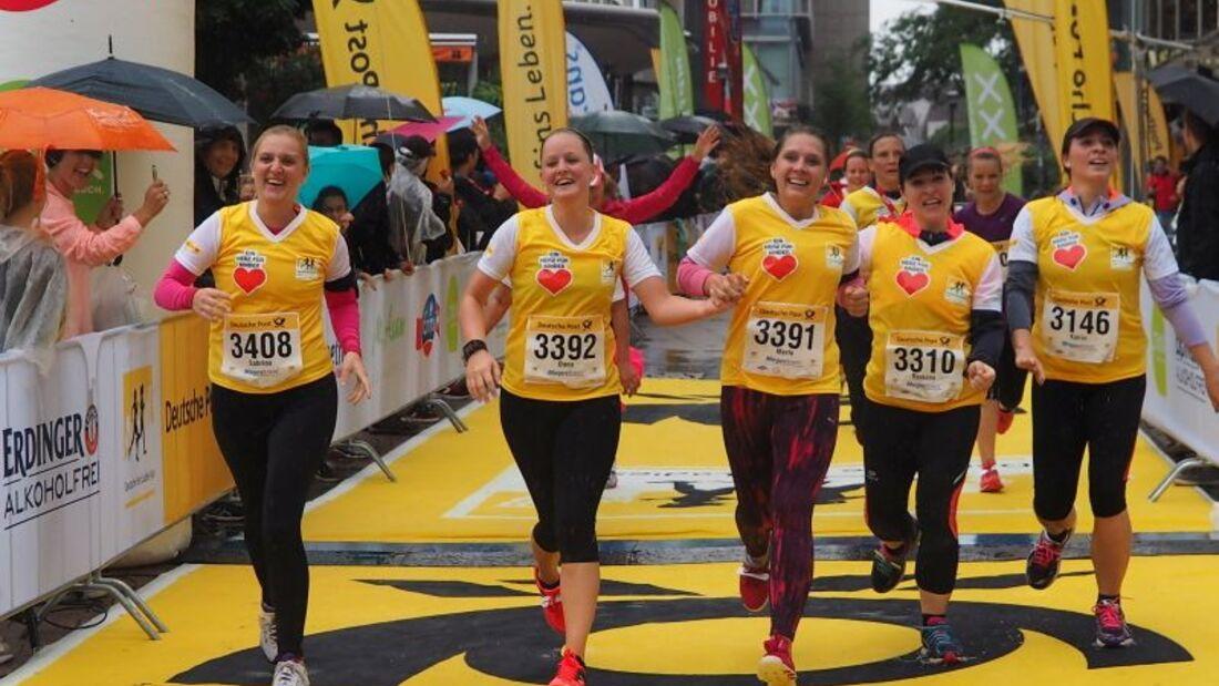 Ladies Run Essen 2015