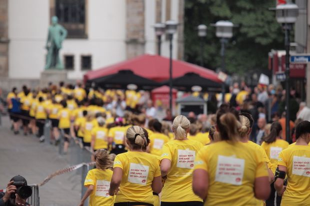 Ladies Run Essen